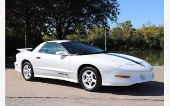 1994 Pontiac Firebird Coupe for sale 101412603