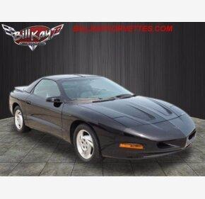 1994 Pontiac Firebird Formula for sale 101415016