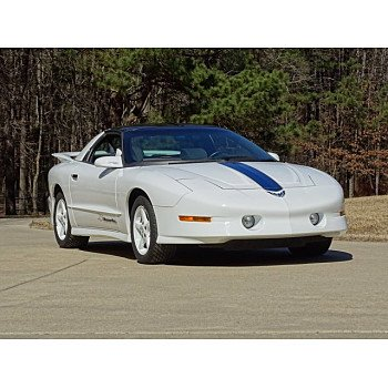 1994 Pontiac Firebird for sale 101471282