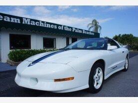 1994 Pontiac Firebird for sale 101479104