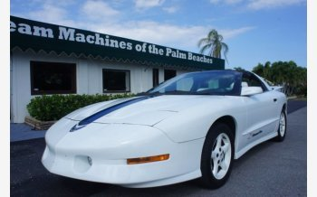1994 Pontiac Firebird for sale 101479104