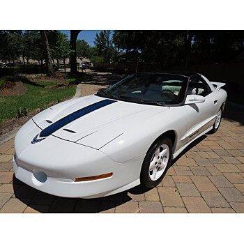 1994 Pontiac Firebird for sale 101505018