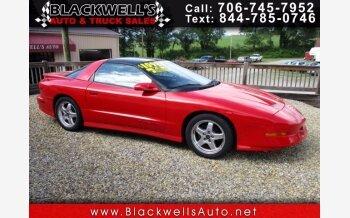 1994 Pontiac Firebird for sale 101540033