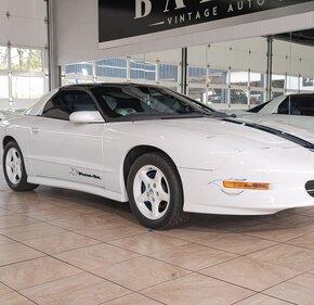 1994 Pontiac Firebird Coupe for sale 101010087