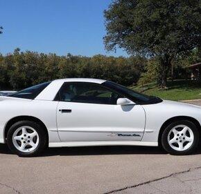 1994 Pontiac Firebird Coupe for sale 101030553