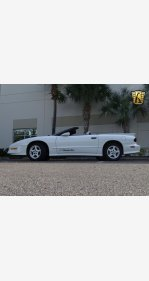 1994 Pontiac Firebird Convertible for sale 101050930