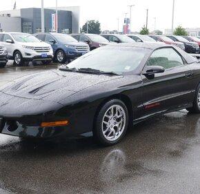 1994 Pontiac Firebird Coupe for sale 101071423