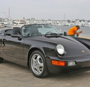 1994 Porsche 911 Cabriolet for sale 101019468