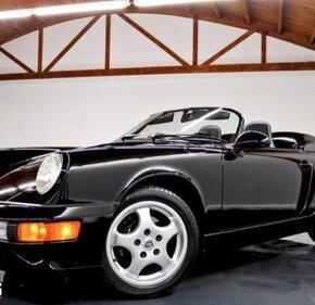 1994 Porsche 911 Cabriolet for sale 101019468