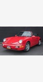 1994 Porsche 911 Cabriolet for sale 101076440
