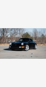 1994 Porsche 911 Turbo Coupe for sale 101108529