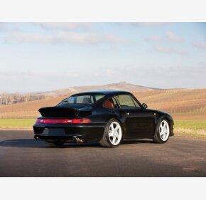 1994 Porsche 911 for sale 101120486