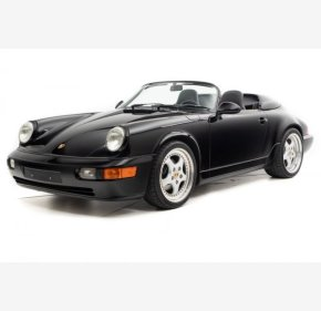 1994 Porsche 911 Cabriolet for sale 101147091