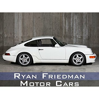 1994 Porsche 911 Coupe for sale 101192245