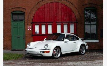 1994 Porsche 911 Turbo Coupe for sale 101215621