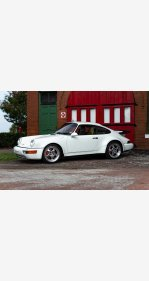 1994 Porsche 911 Turbo Coupe for sale 101215621