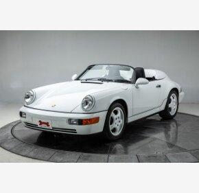 1994 Porsche 911 Cabriolet for sale 101237180