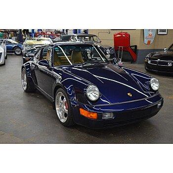 1994 Porsche 911 Turbo Coupe for sale 101338550