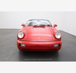 1994 Porsche 911 Cabriolet for sale 101348149