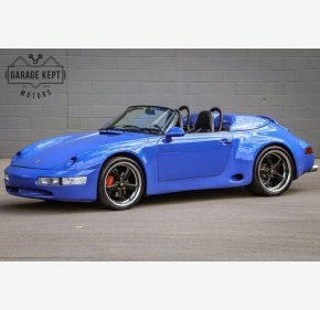 1994 Porsche 911 Cabriolet for sale 101388909