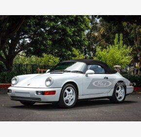 1994 Porsche 911 Cabriolet for sale 101404856