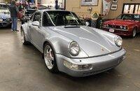 1994 Porsche 911 Turbo Coupe for sale 101435617