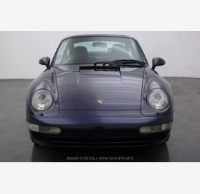 1994 Porsche 911 Coupe for sale 101444126