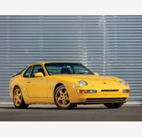 1994 Porsche 968 for sale 101106101