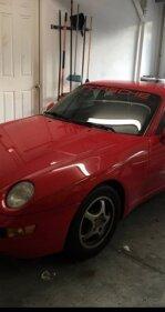 1994 Porsche 968 Coupe for sale 101407131