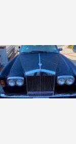 1994 Rolls-Royce Corniche for sale 101277061
