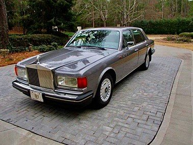 1994 Rolls-Royce Silver Spur for sale 101296220