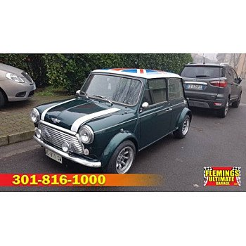1994 Rover Mini for sale 101294053