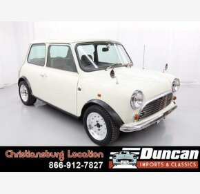 1994 Rover Mini for sale 101297543