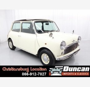 1994 Rover Mini for sale 101304810