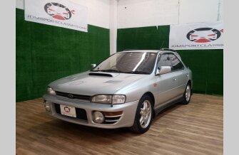 1994 Subaru Impreza LS AWD Wagon for sale 101269037