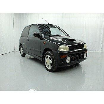 1994 Subaru Vivio for sale 101097807