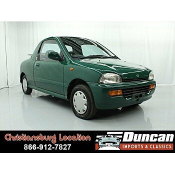 1994 Subaru Vivio for sale 101113008