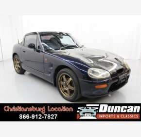 1994 Suzuki Cappuccino for sale 101239222