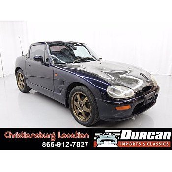 1994 Suzuki Cappuccino for sale 101239222