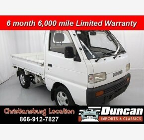 1994 Suzuki Carry for sale 101136644