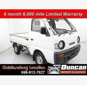 1994 Suzuki Carry for sale 101227884