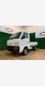 1994 Suzuki Carry for sale 101321242