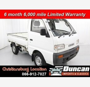 1994 Suzuki Carry for sale 101333608