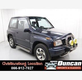 1994 Suzuki Escudo for sale 101241905
