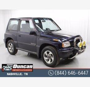1994 Suzuki Escudo for sale 101442455