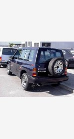 1994 Suzuki Sidekick for sale 101242020