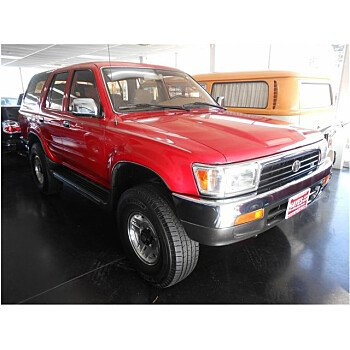 1994 Toyota 4Runner for sale 101256554