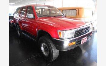 1994 Toyota 4Runner 2WD SR5 for sale 101256554