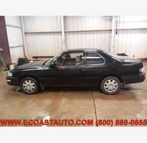 1994 Toyota Camry LE V6 Coupe for sale 101326452