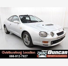 1994 Toyota Celica for sale 101201136